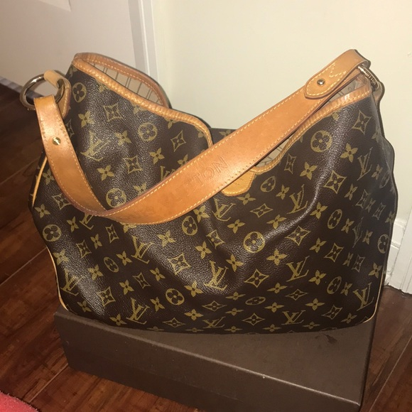 Louis Vuitton Handbags - Louis Vuitton Delightful PM Bag 9ca216501b348